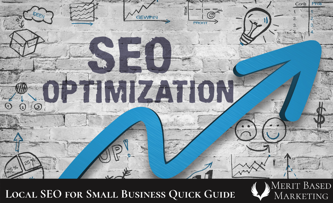 Local SEO for Small Business Quick Guide